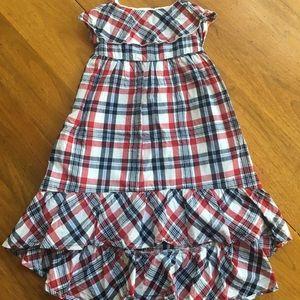 EUC Children's Place girls dress